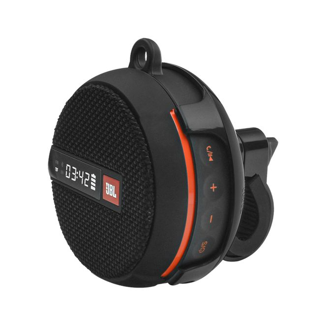 Caixa de Som Wind 2 Portátil Bluetooth 5W À Prova D'água JBL